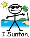Suntan