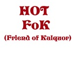 Hot and Crazy FoKs