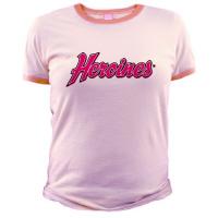 Heroine Logo Stuff
