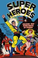 Fab 4 Super Heroes