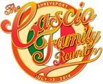 Cascio Family Reunion Summer of 2014