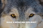 Have a Howling Holiday!