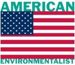 American Environmentalist