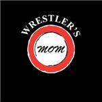 Wrestling Mom Design 2