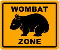 THE WOMBAT ZONE