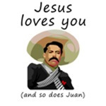 Jesus Loves You Shirts