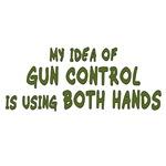 Gun Control Gear