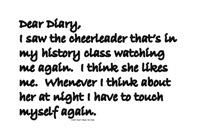 Dear Diary 2