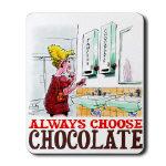 Always Choose Chocolate