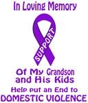 In memory/Grandson & kids