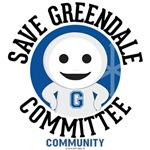 Save Greendale
