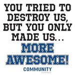 Community More Awesome 2