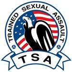 TSA Trained Sexual Assault
