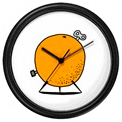 An Orange Clockwork