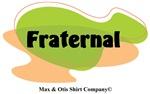 Fraternal (twin design)