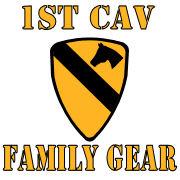 1st Cav Family