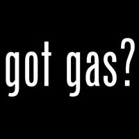 GOT GAS?