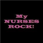 My Nurses ROCK!
