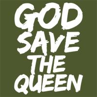 God Save Queen