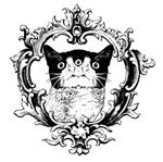 Kitty3eyed Ornate
