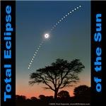 Total Solar Eclipse - 2
