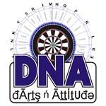 DNA: Darts N Attitude
