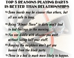 Darts Top 5