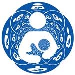 International Breast Feeding Symbol Redux