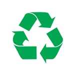 Recycle Logo Recycle Symbol Recycle Sign T-Shirts