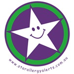 Star Allergy Alerts - logo