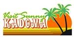 Sunny Kadoma