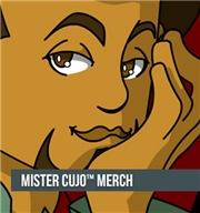 mister CUJO™ Merch