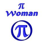 Pi Woman