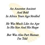 Bold Old Ancestors