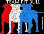 Team Pit Bull
