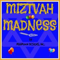 MITZVAH MADNESS