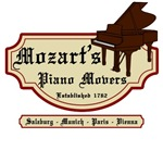 Mozart's Piano Movers