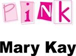 Think Pink Motivational