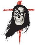 Bloodcross Skull