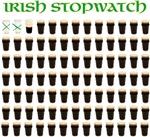 Irish Stopwatch