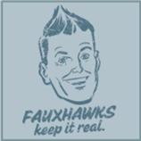 Fauxhawks