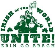 Irish of the World Unite!
