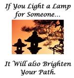 Light a Lamp...