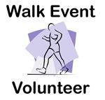 Walk Event Volunteer