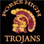 Forks High Trojans