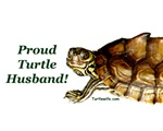 PROUD TURTLE HUSBAND