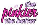 Pinkier The Better