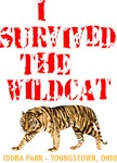 I survived the Wildcat! - Idora