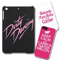 Dirty Dancing iphone and ipad Cases
