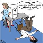 Glaucoma Machine